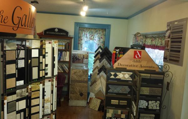 Tile Showroom 3
